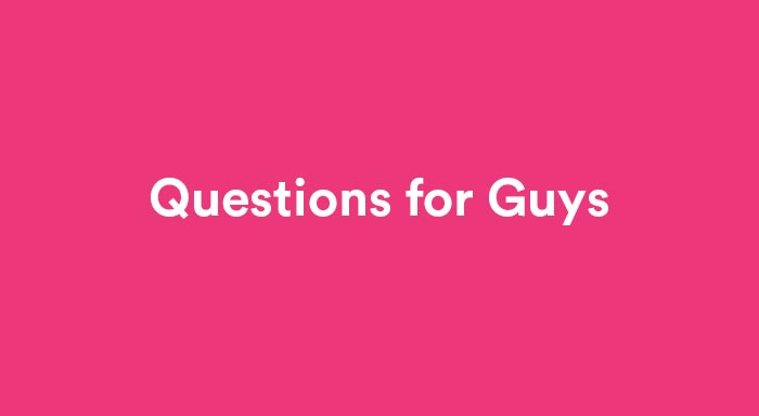 would you rather questions and questions list for guys featured image